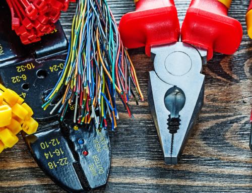 Top 5 reasons to avoid DIY electrics
