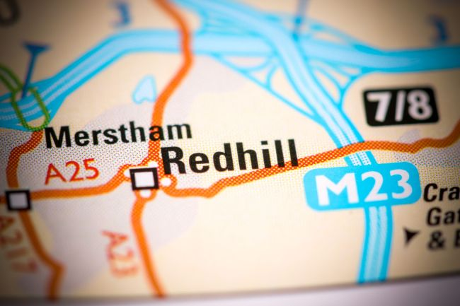 Electricians for fault finding in Redhill