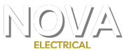 Nova Electrical Logo